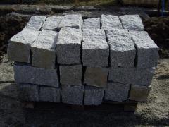 Kamień murowy 20x20x40