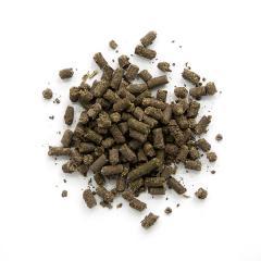 Granulat z lucerny