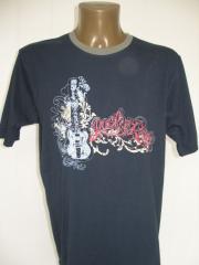 T-shirt pamiątkowy