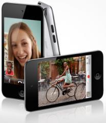 Odtwarzacze MP3 / MP4 iPod touch 8GB