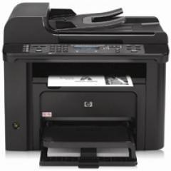 Urządzenia wielofunkcyjne HP LaserJet Pro M1536dnf