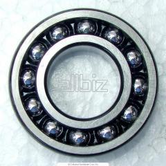 Spherical ball bearing