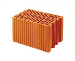 Cegła ceramiczna: pustak max, cegła modularna,
