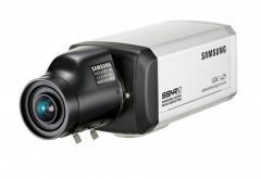 Telewizja przemysłowa CCTV Standardowy