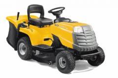 Traktor ogrodowy Stiga Estate Master
