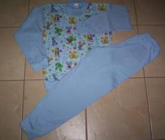 Piżama dziecięca dla chłopca