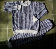 Piżama męska