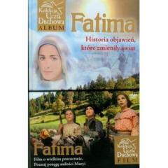 Fatima Historia objawień, które zmieniły świat z