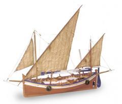Modele drewniane Artesania Latina 22140 - Tramontana 1/19