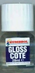 Lakier Humbrol - Gloss Cote 28ml