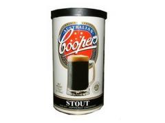Stout koncentrat do piwa 1,7kg