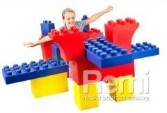 Block constructors