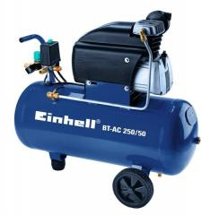 Kompresor olejowy Einhell BT-AC 250/50 Blue Line