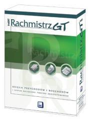 System obsługi uproszczonej księgowości InsERT Rachmistrz GT