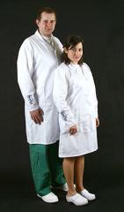 Odzież dla służb medycznych