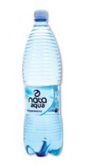 Non-aerated water