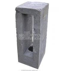 Wyroby betonowe.
