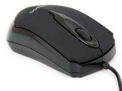 Mysz komputerowa OMEGA OM-080 Piano 800DPI złącze