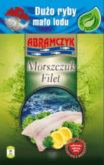 Morszczuk filet