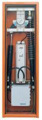 Szlabany FAAC 620