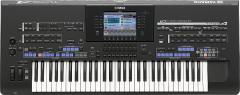 Keyboard Yamaha Tyros4 - Edycja specjalna