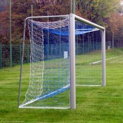 Bramki do piłki nożnej 5 x 2 m , aluminiowe,