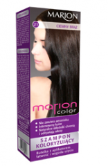 Shampoos for hair coloring