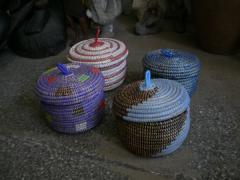 Kosz trawa Senegal
