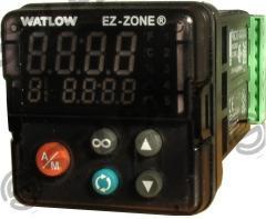 Regulatory temperatury EZ-ZONE PM6