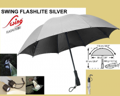 Parasolka Swing Flashlite
