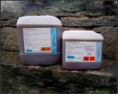 Preparaty myjące Amphokal op 10 l