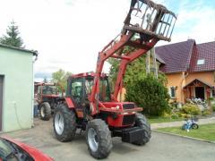 Ciągnik rolniczy Case 845 XL plus