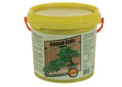 Ziemia dla drzewek Bonsai 2,5l
