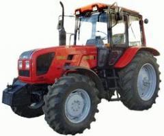 Ciagnik Rolniczy BELARUS TYP 820.0 metal