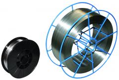 Druty spawalnicze aluminiowe
