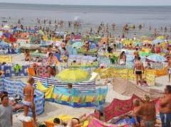 Promo beach windbreaks