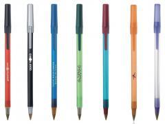 Długopis Round Stic Frost