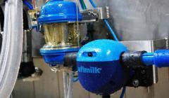 System analizy składu mleka AfiLab