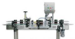 Maszyna model IND-Test 61