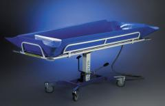 Intrahospital carts