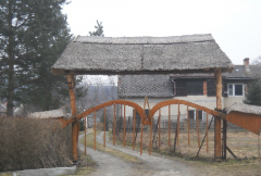 Gate entries