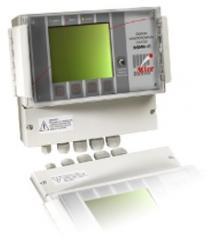 System MSMR-16