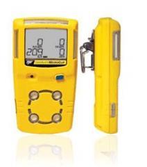 Detektor GasAlertMicroClip