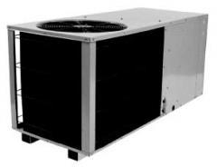 Monoblokowe urządzenie dachowe Rooftop TYP PH -