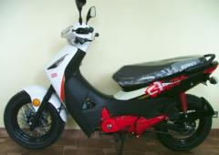 Motorower Romet C1 Trial City