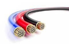 Kable i przewody energetyczne i telekomunikacyjne