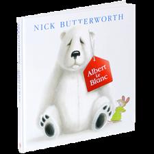 Literatura dziecięca Nick Butterworth