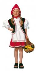 Dziecięce stroje karnawałowe dla dziewczynek i