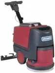 Maszyna czyszcząco-zbierająca Cleanfix RA501B -