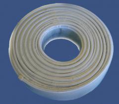 Przewód koncentryczny RG-6U (CCS) standard (0,9)-100M